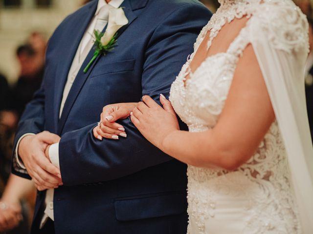 O casamento de Bruno e Pamella em Araguaína, Tocantins 29
