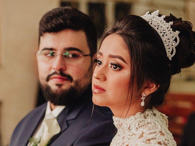 O casamento de Bruno e Pamella em Araguaína, Tocantins 30