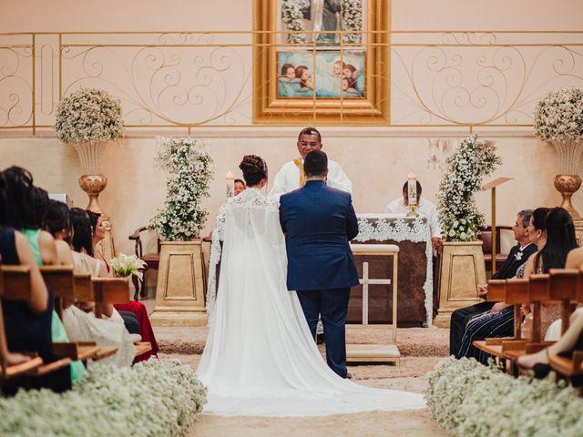 O casamento de Bruno e Pamella em Araguaína, Tocantins 31