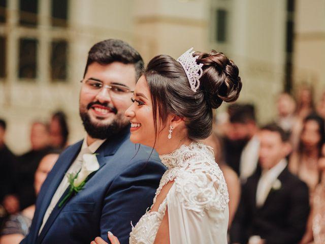 O casamento de Bruno e Pamella em Araguaína, Tocantins 32