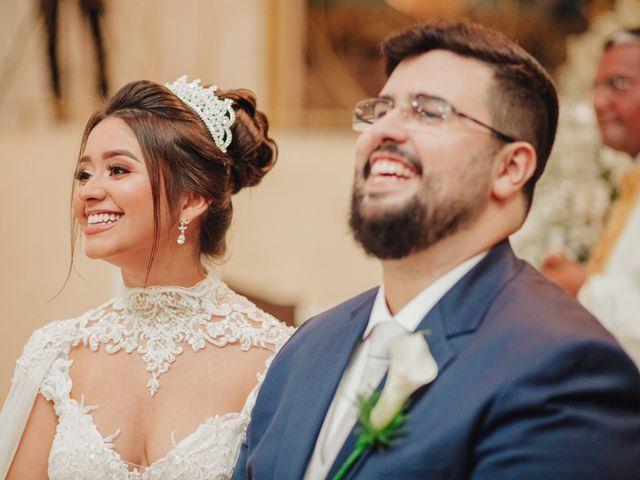 O casamento de Bruno e Pamella em Araguaína, Tocantins 33