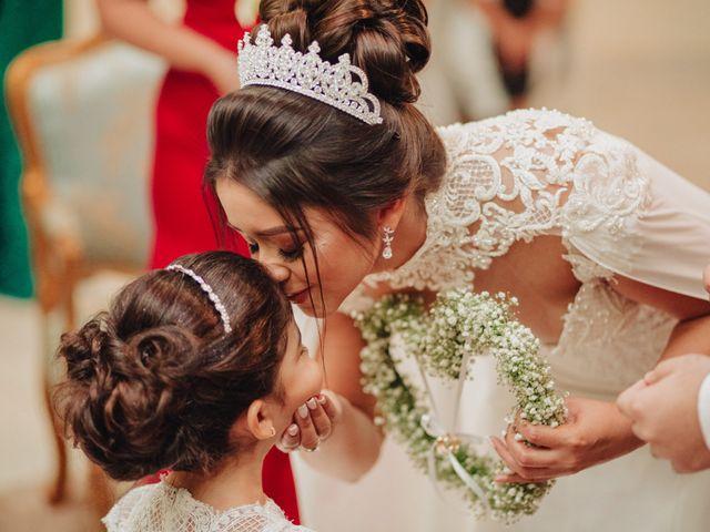 O casamento de Bruno e Pamella em Araguaína, Tocantins 34