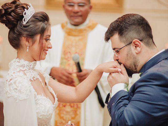 O casamento de Bruno e Pamella em Araguaína, Tocantins 35