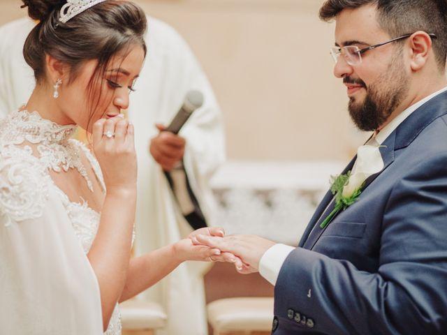 O casamento de Bruno e Pamella em Araguaína, Tocantins 37