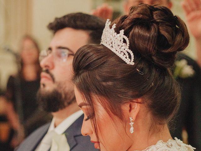 O casamento de Bruno e Pamella em Araguaína, Tocantins 38