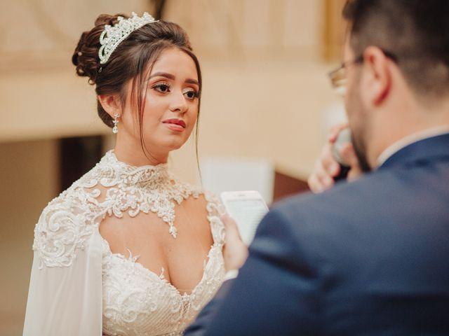 O casamento de Bruno e Pamella em Araguaína, Tocantins 39