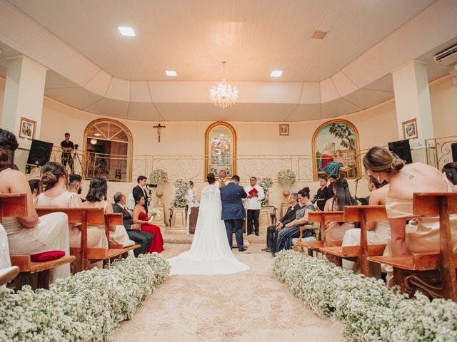 O casamento de Bruno e Pamella em Araguaína, Tocantins 41