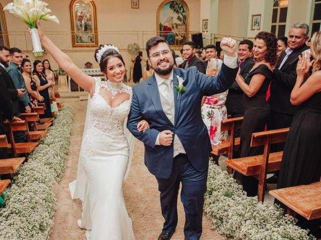 O casamento de Bruno e Pamella em Araguaína, Tocantins 1