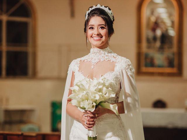 O casamento de Bruno e Pamella em Araguaína, Tocantins 42