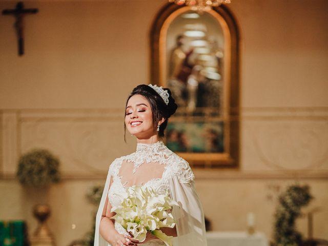 O casamento de Bruno e Pamella em Araguaína, Tocantins 43