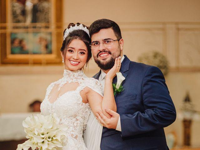 O casamento de Bruno e Pamella em Araguaína, Tocantins 44