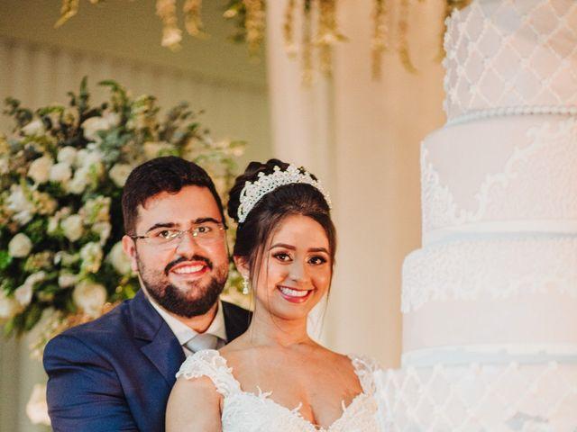 O casamento de Bruno e Pamella em Araguaína, Tocantins 54