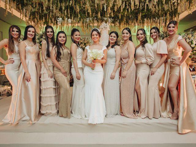 O casamento de Bruno e Pamella em Araguaína, Tocantins 56