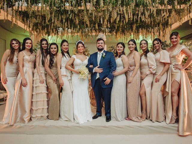O casamento de Bruno e Pamella em Araguaína, Tocantins 58