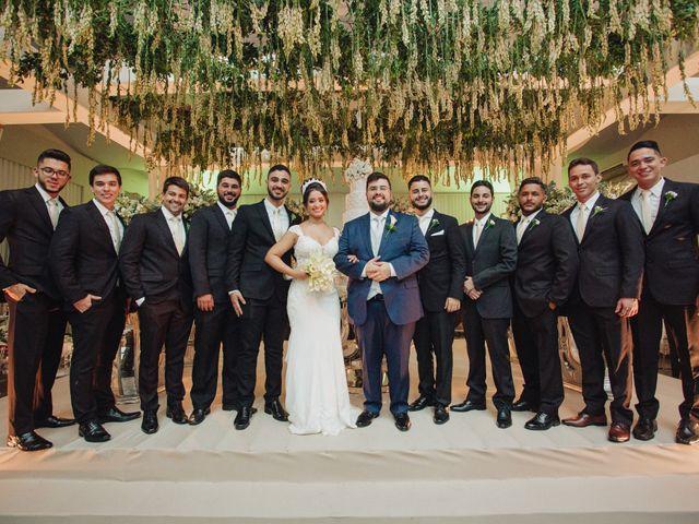 O casamento de Bruno e Pamella em Araguaína, Tocantins 59