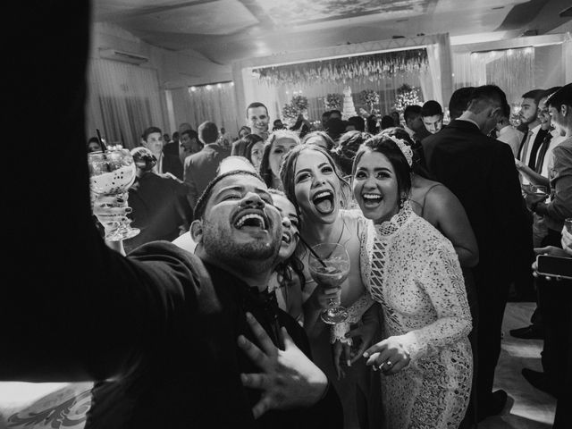 O casamento de Bruno e Pamella em Araguaína, Tocantins 60