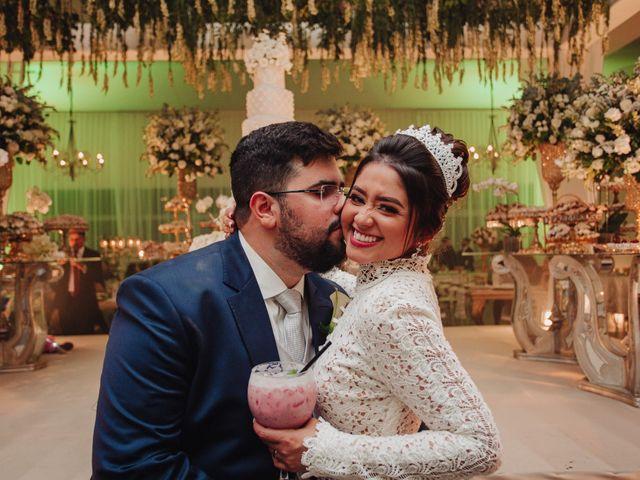 O casamento de Bruno e Pamella em Araguaína, Tocantins 61