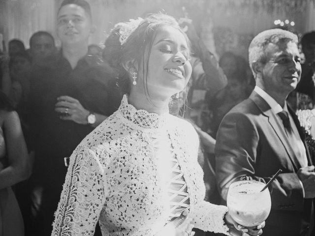 O casamento de Bruno e Pamella em Araguaína, Tocantins 64