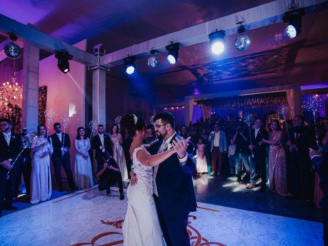 O casamento de Bruno e Pamella em Araguaína, Tocantins 2