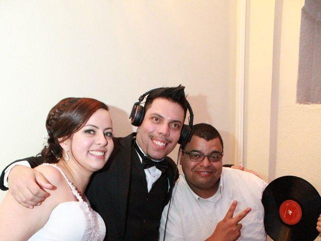 O casamento de Luciana e Thiago em Osasco, São Paulo 11