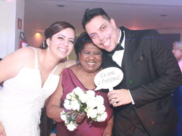 O casamento de Luciana e Thiago em Osasco, São Paulo 13