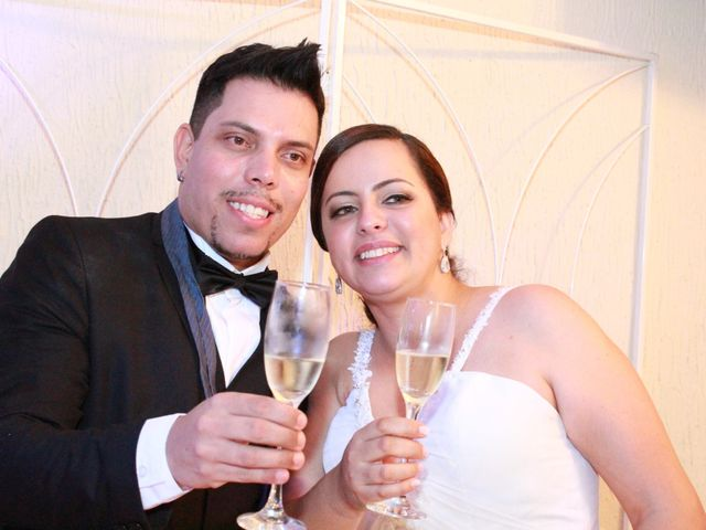 O casamento de Luciana e Thiago em Osasco, São Paulo 2
