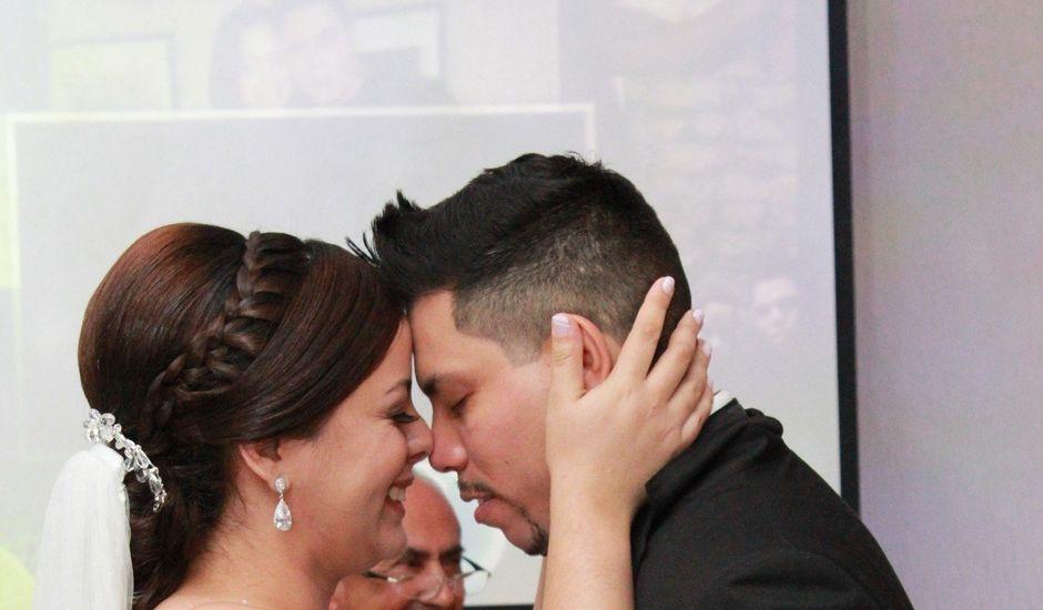 O casamento de Luciana e Thiago em Osasco, São Paulo