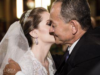 O casamento de Diana e Elton 2