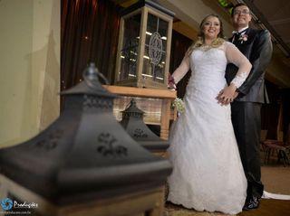 O casamento de Jennyfer e Wellington 2