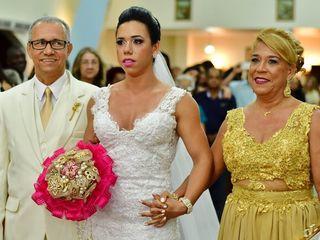O casamento de Paola e Thiago
