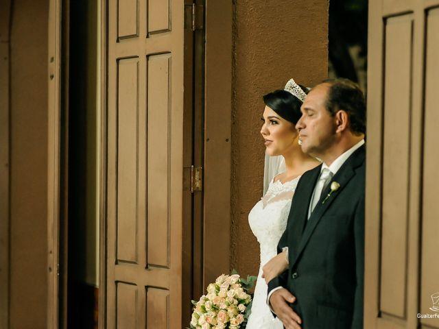 O casamento de Alexandre e Isabelle em Fortaleza, Ceará 2