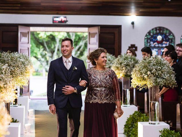 O casamento de Andre e Carol em Curitiba, Paraná 9