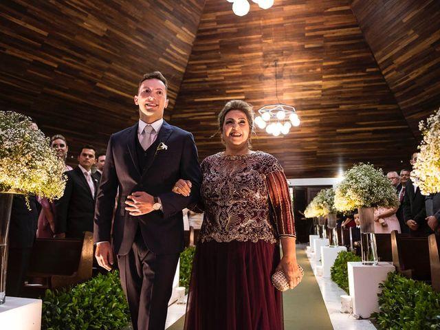 O casamento de Andre e Carol em Curitiba, Paraná 10