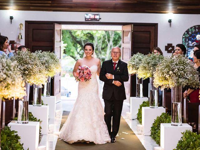 O casamento de Andre e Carol em Curitiba, Paraná 11
