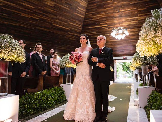 O casamento de Andre e Carol em Curitiba, Paraná 12