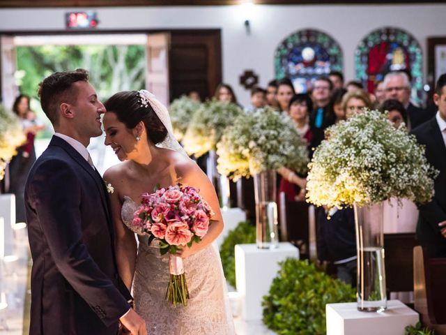 O casamento de Andre e Carol em Curitiba, Paraná 13