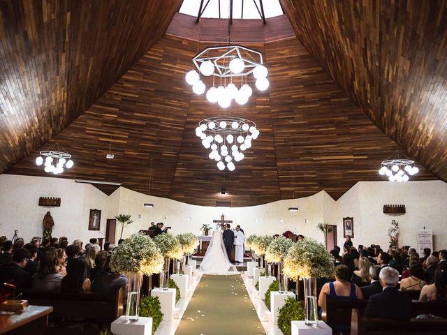 O casamento de Andre e Carol em Curitiba, Paraná 14