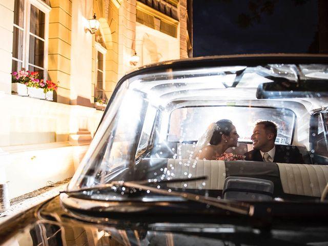 O casamento de Andre e Carol em Curitiba, Paraná 16
