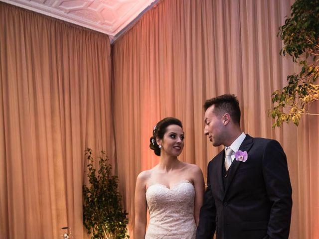 O casamento de Andre e Carol em Curitiba, Paraná 18