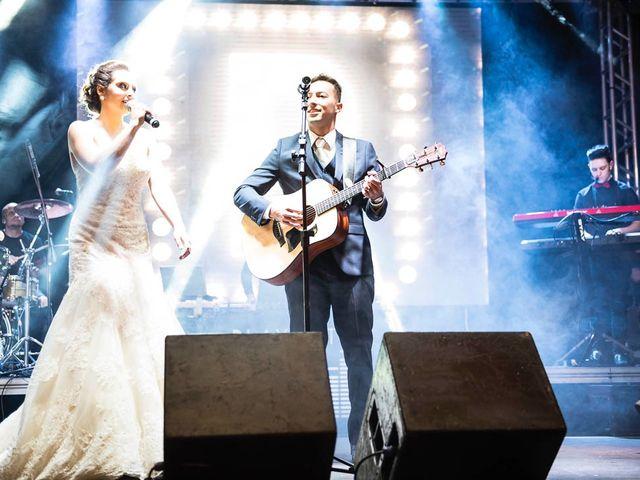 O casamento de Andre e Carol em Curitiba, Paraná 21