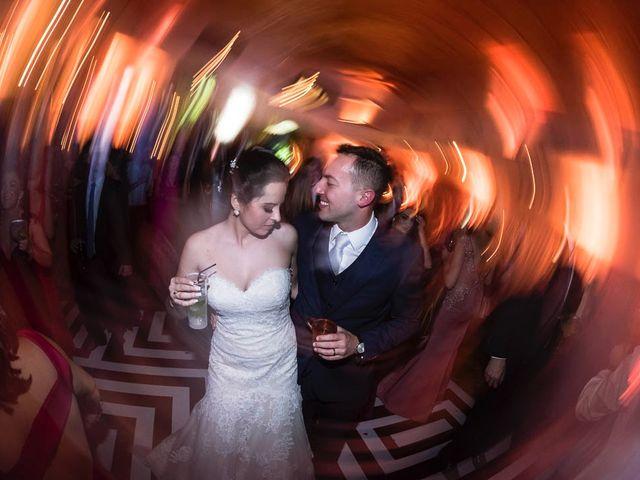 O casamento de Andre e Carol em Curitiba, Paraná 28