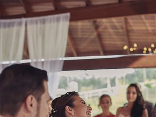 O casamento de Ianka e Daniel 2
