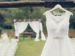 O casamento de Yuli e Willian 1