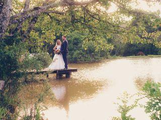 O casamento de Yuli e Willian