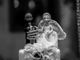 O casamento de Mayara e Ricardo 2