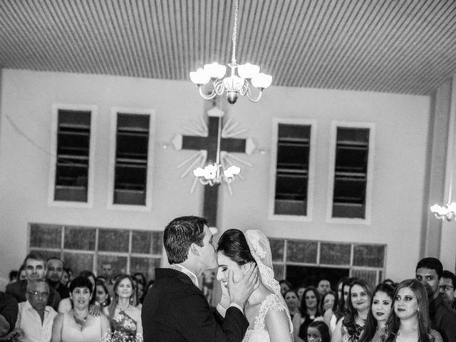 O casamento de Guilherme e Thaís em João Monlevade, Minas Gerais 9