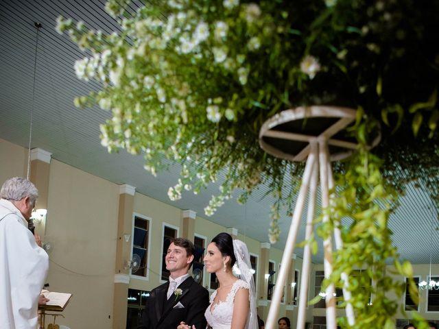 O casamento de Guilherme e Thaís em João Monlevade, Minas Gerais 10