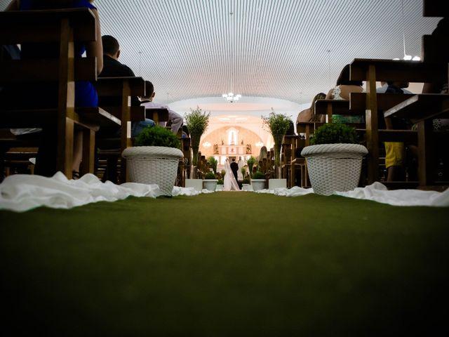 O casamento de Guilherme e Thaís em João Monlevade, Minas Gerais 12