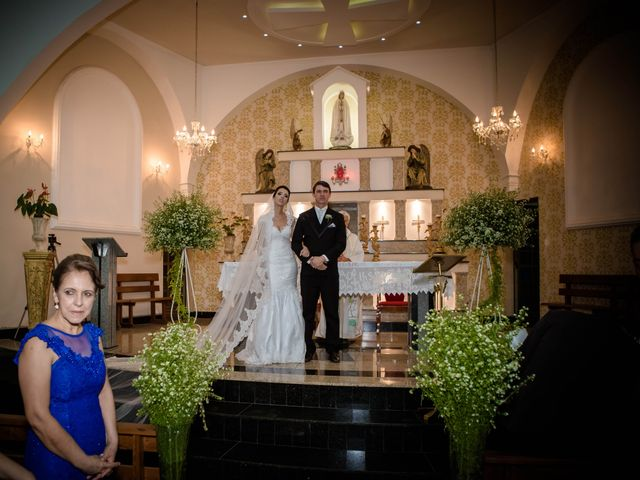 O casamento de Guilherme e Thaís em João Monlevade, Minas Gerais 14