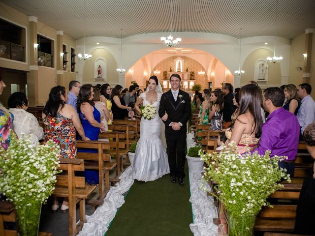 O casamento de Guilherme e Thaís em João Monlevade, Minas Gerais 15